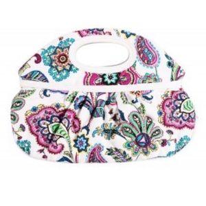 Vera Bradley Palm Beach Gardens Sweet Handheld Bag